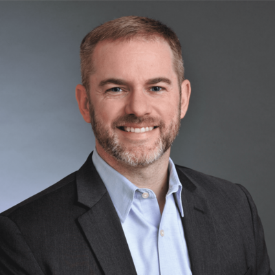 Redwood Logistics Names Mike Reed Chief Product Officer