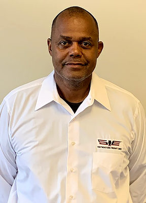 Southeastern Freight Lines Promotes Derrick Battle to Service Center Manager in Pensacola, Florida