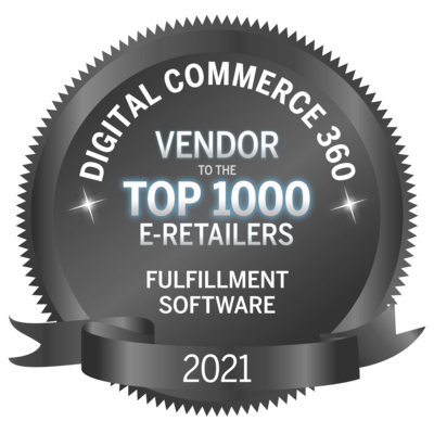 Logistyx Technologies Again Named #1 Fulfillment Software Provider to DC360's Top 100