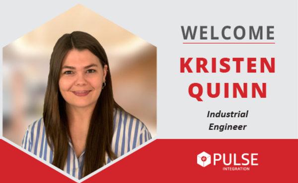 PULSE Welcomes New Employee