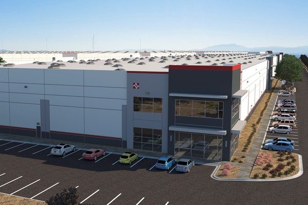 CAPROCK PARTNERS ACQUIRES 20.7 ACRES IN NORTH LAS VEGAS LAND ASSEMBLAGE PLAY FOR DEVELOPMENT OF NEW