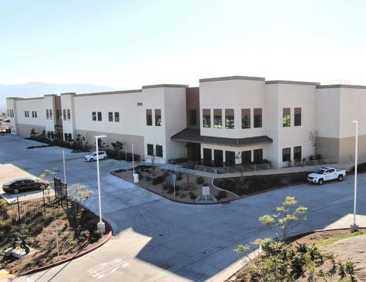 ALERE PROPERTY GROUP ACQUIRES MARQUEE INDUSTRIAL ASSET IN NORCO, CALIF.