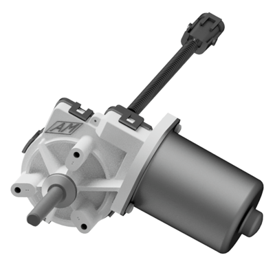 AM Equipment Introduces 240 Series Encoded Motors