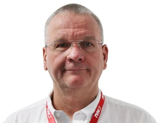 TVH Welcomes Karl Benemann As Assistant General Manager, TVH Parts Mexico