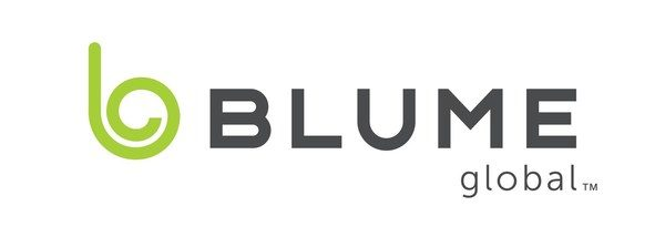 OL USA and Blume Global Partner on Dashboard for Customer End-To-End Visibility and Maximum Control