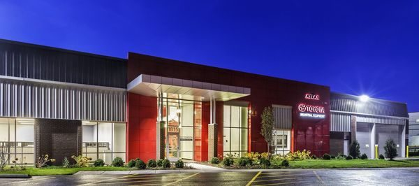 Atlas Companies Acquires Toyota-Lift of Minnesota