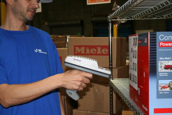 RK Logistics Group Accelerates South Bay Expansion Plans