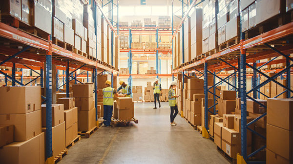 Perfection Pet Foods Selects Redwood Logistics to Manage Supply Chain Operations
