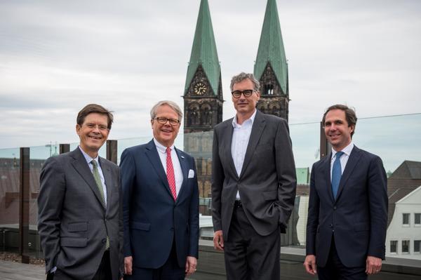 Gebrüder Weiss takes over Ipsen Logistics' Air & Sea business