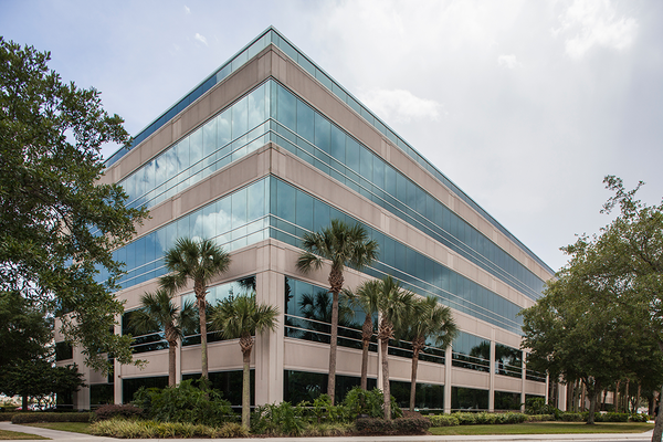 Beckhoff USA Opens New Office in Orlando