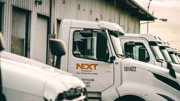 NEXT Trucking Announces New Portal to Give Shippers Full Control Over Their Freight