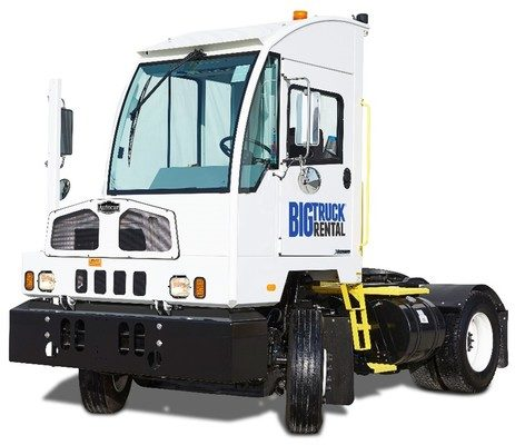 Autocar Truck and Big Truck Rental Partner to Launch Terminal Tractor Rental Program