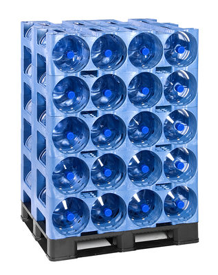 Polymer Solutions International's New Rack Technology Extends the Usable Life of 5gal Water Bottles