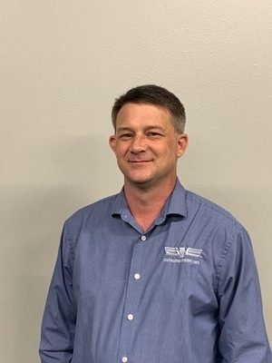 Southeastern Freight Lines Promotes Adam Lake to Service Center Manager in Savannah, Georgia