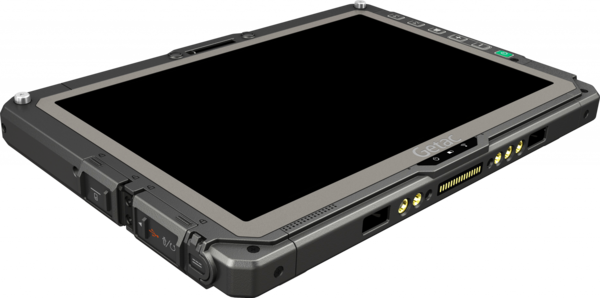 Getac's Next Generation UX10 Fully Rugged Tablet Delivers Seamless Mobile Performance