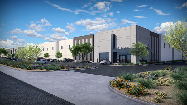 GO Industrial Purchases 28 Acres in Salt Lake City for Inaugural Development