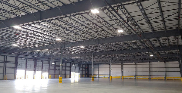 Averitt Expands North America Services With Laredo Distribution Center