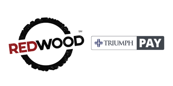 Redwood Logistics Announces Partnership with TriumphPay, Providing Carriers with Quick and Flexible