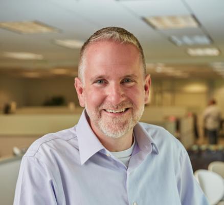 Ed Rusch Joins Blue Ridge as Chief Marketing Officer