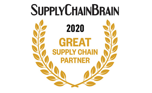 SupplyChainBrain Recognizes Fortna as a Great Supply Chain Partner for  Eleventh Consecutive Year