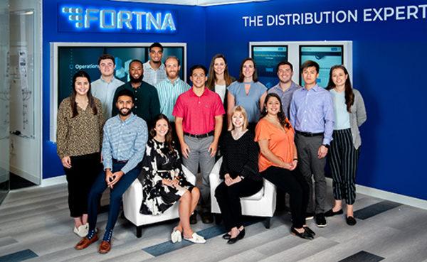 Fortna Expands Leadership and Development Rotation (LADR) Career Program