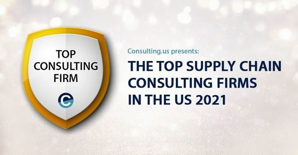 Maine Pointe Tops Consulting US' List of Best Supply Chain Consulting Firms