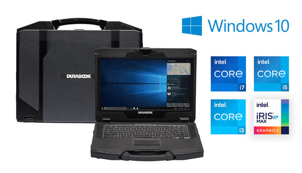Durabook Unveils All-New S14I Laptop With Advanced Computing Power