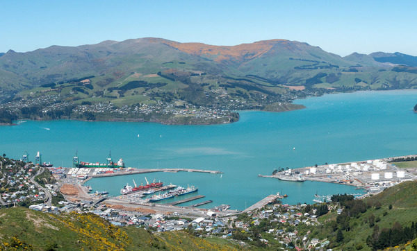 New Zealand: Gebrüder Weiss Opens a New Office in Christchurch