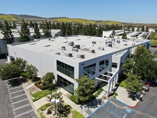 ALERE PROPERTY GROUP ACQUIRES 35,475-SQUARE-FOOT  INDUSTRIAL BUILDING IN IRVINE, CALIF.