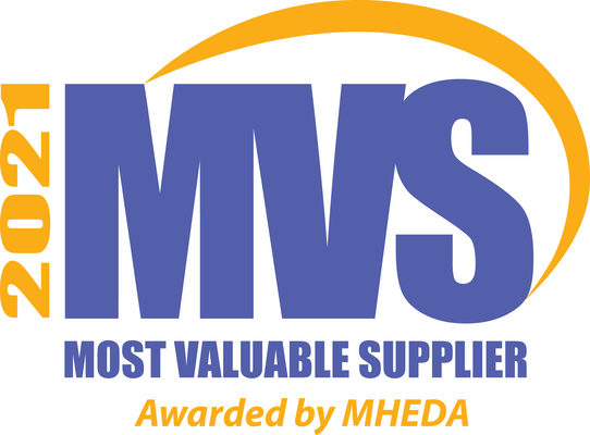 EnerSys® Receives MHEDA 2021 Most Valuable Supplier Award