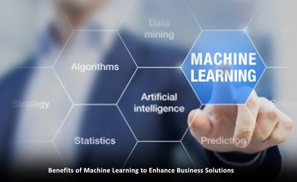 Machine Learning: Benefits to Business – Charter Global