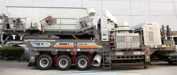 Why mobile crushers are very important in the mining industry