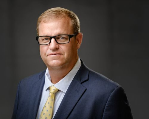 Dunley Named Hytrol's New Vice President of Manufacturing Operations