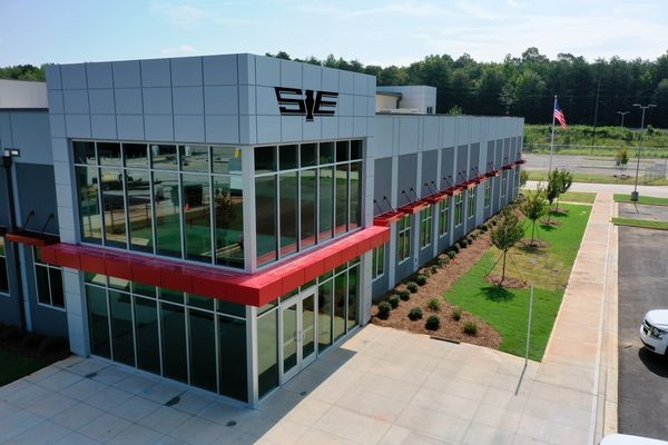 Southeastern Freight Lines Opens New Service Center in Greenville, SC Region