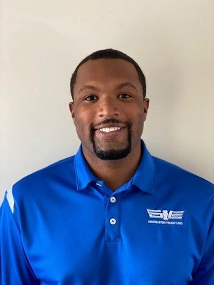 Southeastern Freight Lines Promotes Brian Maddox to Service Center Manager in Columbia, SC