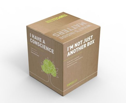Softbox Launches Eco-Friendly Packaging Solution in the U.S.  for the Cold Chain Pharma Industry