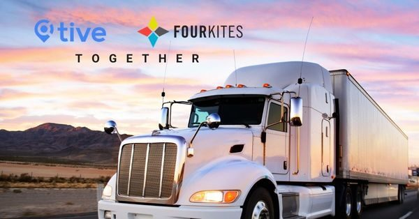 Tive and FourKites Partner to Deliver Industry Best ETAs and In-Transit Data to Customers