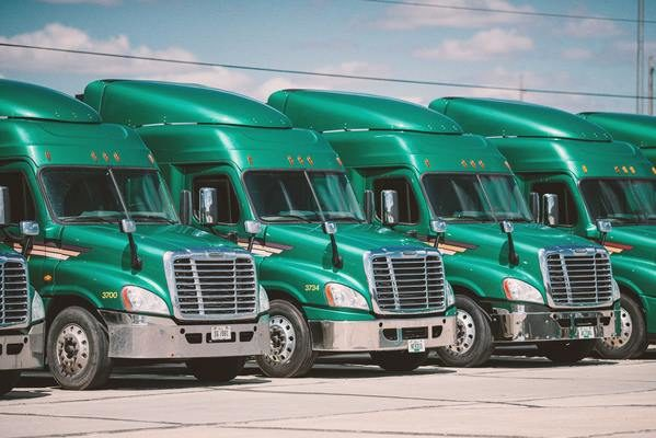 Circle Logistics Receives Awards for Continued Growth and Customer Service