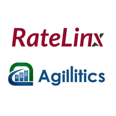 "RateLinx and Agillitics announce strategic partnership to offer ""Accelerated Analytics Tower in 30 D"