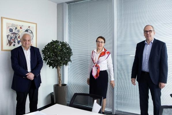 Gebrüder Weiss expands in Bulgaria