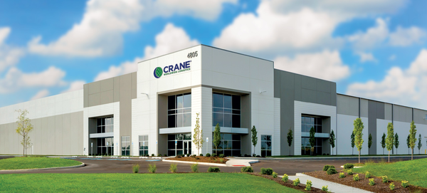 Crane Worldwide Logistics adds capacity to address challenging market conditions