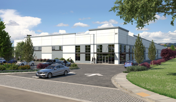 Dermody Properties Breaks Ground on 4.69 Acres in Sonoma County for LogistiCenter℠ at Rohnert Park
