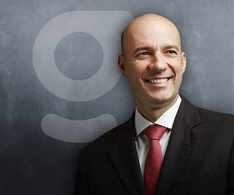 GreyOrange Appoints Former SAP Executive Alex Carvalhal as Global Chief Financial Officer