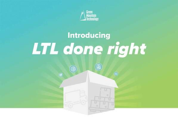 Green Mountain Technology Launches New LTL Spend Management Solution