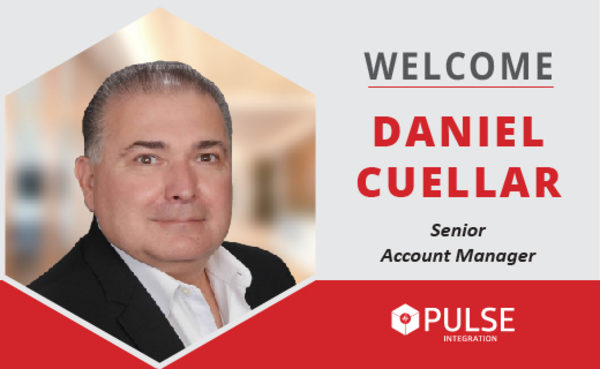 PULSE WELCOMES SENIOR ACCOUNT MANAGER