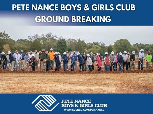 a2b Fulfillment pledges $150,000 to Boys & Girls Club