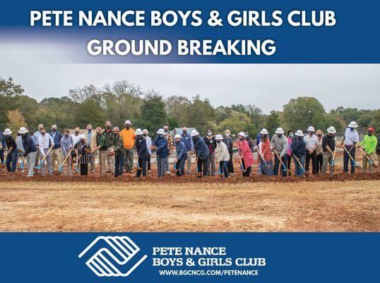 a2b Fulfillment pledges $150,000 to Boys & Girls Club