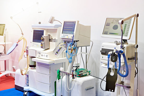 Automated Servicing Software is Critical to Immediately Reducing the Supply Shortage of Ventilators