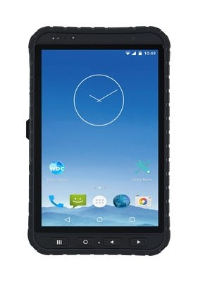 JLT Continues to Expand its Android Product Range with New Fully Rugged 7-inch Tablet