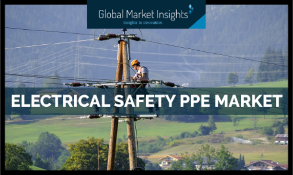 How innovations in electrical safety PPE will contribute to safer workplace conditions